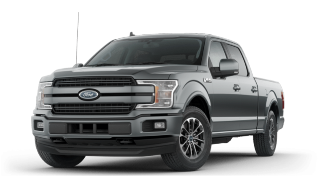 New 2019 Ford F-150 Lariat Truck SuperCrew Cab For Sale Longmont, CO
